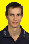Martin Záhorovský