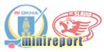 Minireport: Zlín - Slavia