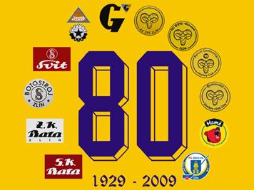Wallpaper - 80 let zlínského hokeje
